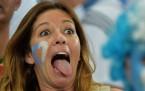 Brezilya'dan Renkli Kareler