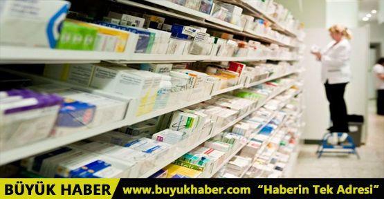 1 Temmuz'da başlıyor! Tıbbi malzemeler eczaneden temin edilecek