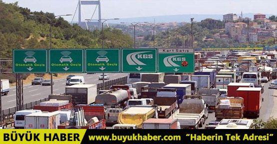 30 Ağustos-5 Eylül arası otoyollar ve köprüler ücretsiz