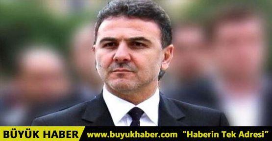AKP'nin Esenyurt belediye başkan adayı belli oldu