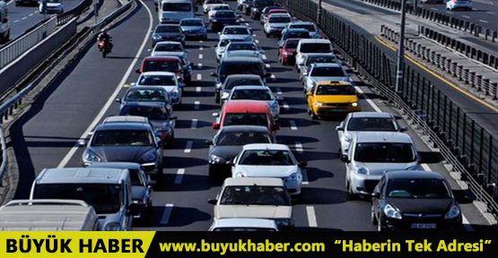 Araç sahipleri dikkat! İşte trafik sigortasına gelen zam