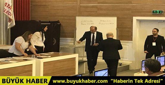 Ataşehir Belediye Başkan Vekilliği'ne CHP'li İlhami Yılmaz seçildi