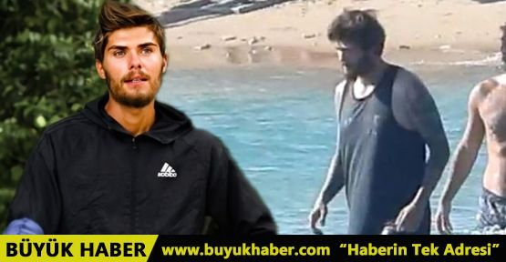 Barış Murat Yağcı 'Survivor' psikolojisinden kurtulamadı