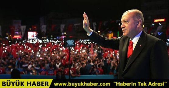 Başkan Erdoğan vatandaşların af talebine böyle yanıt verdi: Adalet Bakanlığımızın çalışması var