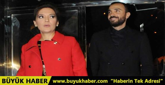 Demet Akalın eşi Okan Kurt ile boşanacakları iddialarına cevap verdi