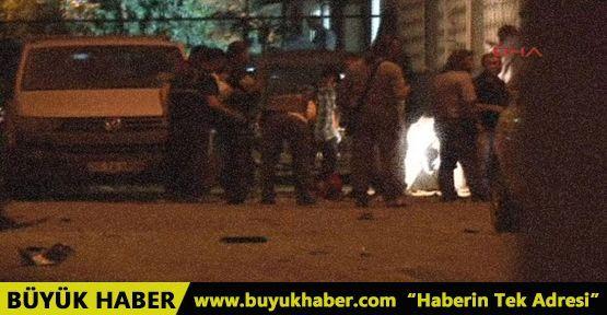 Diyarbakır'da karakola bombalı araçla hain saldırı