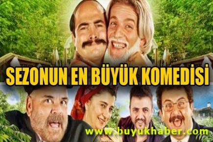 'Düğün Dernek'… 'ENTARİSİ DIM DIM YAR' REKORA KOŞUYOR!