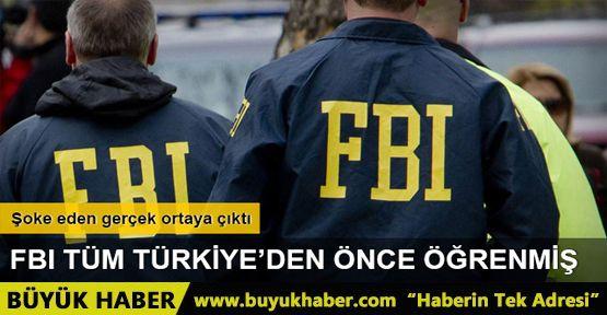Ergenekon'da kimlerin sanık olacağını FBI, FETÖ imanından öğrenmiş