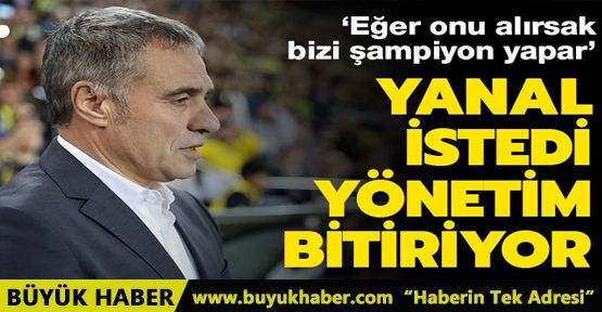 Ersun Yanal, Talisca'yı istedi: Bizi şampiyon yapar