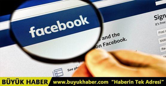 Facebook'ta Wi-Fi Bul dönemi