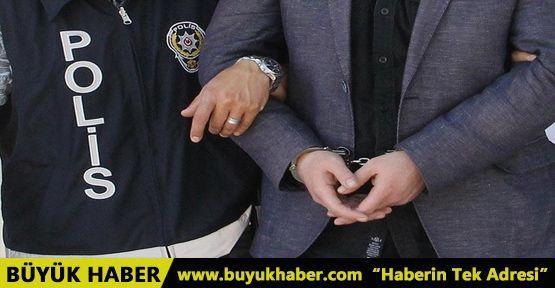 FETÖ'den gözaltına alınan Merkez Valisi Hasan Kürklü tutuklandı