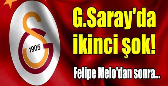 Galatasaray'da Burak korkusu
