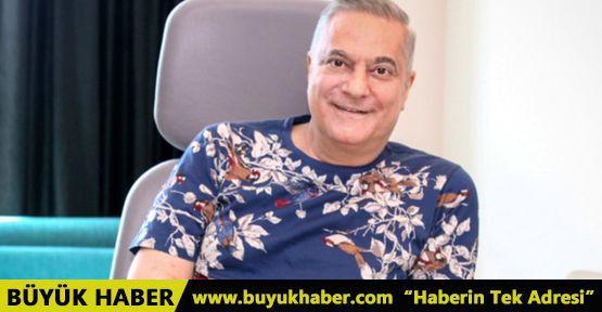 Geçen ay hastaneye kaldırılmıştı! Mehmet Ali Erbil'den sevindiren haber
