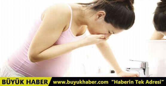 Hamilelik reflüsüne karşı pratik önlemler!