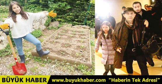 İstanbul çiftçi oldu