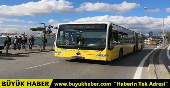 İstanbul'da toplu taşımaya yeni ayar