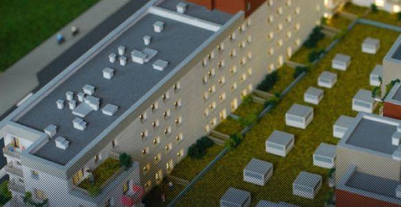 İstanbul'da ünlü inşaat firmasına operasyon!