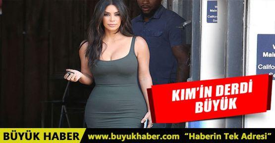 Kim'in derdi büyük!