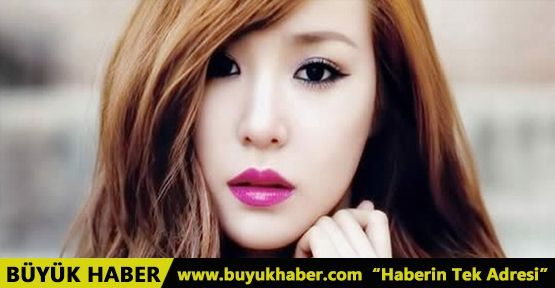 Koreli kızların güzellik sırları
