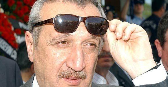 Mehmet Ağar'ın vareste tutulma kararı kaldırıldı