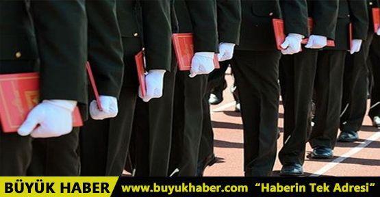 Milli Savunma Üniversitesi Harp Okullarına başvurular yarın başlıyor