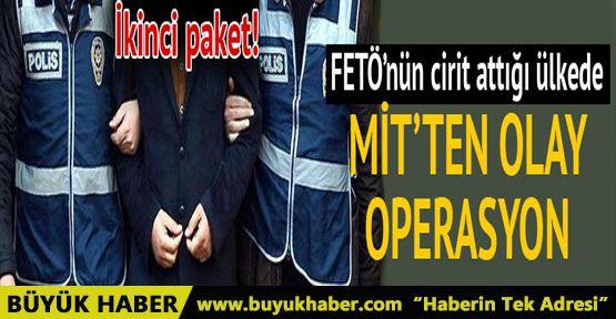 MİT'ten Endonezya'da FETÖ operasyonu! Hakan İslamoğlu Türkiye'de