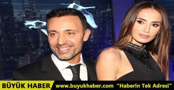Mustafa Sandal ve Emina Sandal ortak açıklama yapıp ayrılacaklarını duyurdu
