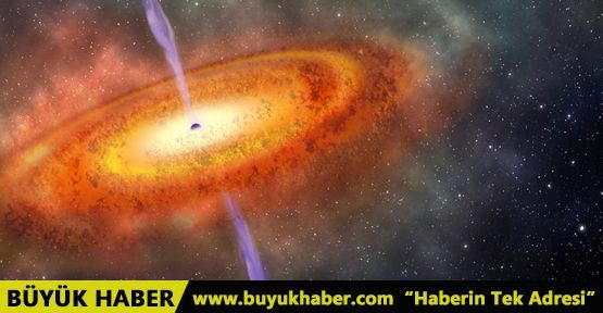 NASA 'Çığır açan gizem'i açıklayacak: İlk kara delik fotoğrafı bekleniyor