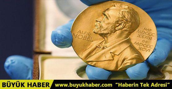 Nobel Barış Ödülü'nün sahibi ICAN oldu