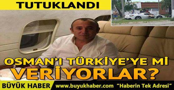 Osman Türkiye'ye mi iade ediliyor? Mehmet Aydın yine herkesi kandırmış