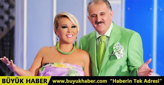 Safiye Soyman ve Faik Öztürk de rap modasına uydu!