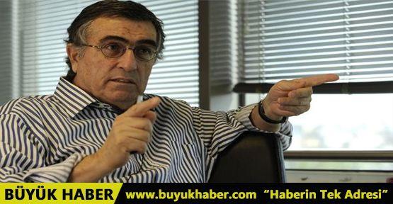 Savcı, Hasan Cemal için 13 yıla kadar hapis istedi