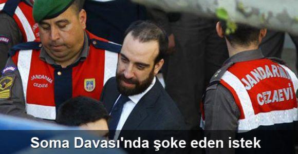 Soma Davası'nda sanık avukatlarından karartma başvurusu