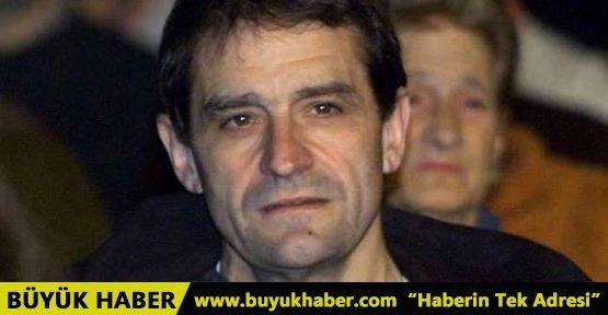Terör örgütü ETA'nın lideri Fransa'da yakalandı
