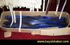 Pantolon Kemerleri Arasında 138 Kilogram Eroin Ele Geçirildi