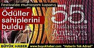 55. Uluslararası Antalya Film Festivali...