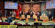 8 belediye başkanı daha AK Parti saflarına...