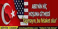 ABD: Türkiye S-400 sistemlerini alırsa...