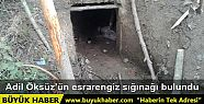 Adil Öksüz'ün arandığı Akyazı'daki...