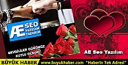 AE Seo Yazılım Sevgililer Gününü Kutlar