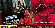 AE Web Tasarım Sevgililer Gününü Kutlar