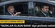 Ahmet Davutoğlu, Tuğrul Türkeş ile görüştü