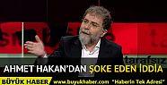 Ahmet Hakan'dan 'FETÖ'cüler kaçırılıyor'...