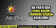 AK Parti Genel Başkan Yardımcısı Ahmet...