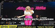 Aleyna Tilki: Eskiden 1 Tane Şarkım Vardı,...