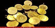 Altın üretimi yarı yarıya düştü,...