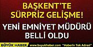 Ankara Emniyeti'nde deprem! Emekliliğini...