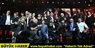 Antalya Film Festivali'nde ödüller sahiplerini...