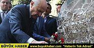 Bahçeli'den Türkeş'i anma mesajı