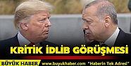 Başkan Erdoğan ile Trump arasında kritik...